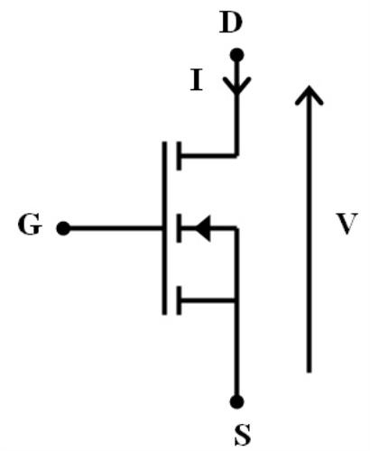 Transistor_MOSFET