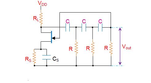 Применение полевого транзистора