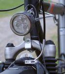 Самодельная электросистема на велосипед: ближний и дальний свет