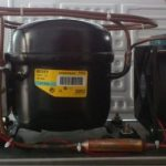 Компрессор для холодильника: основные характеристики и разновидности устройства