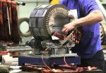Ремонт электродвигателей: текущий и капитальный
