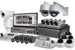 Оборудование необходимое для систем видеонаблюдения
