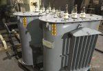 Трансформатор для прогрева бетона