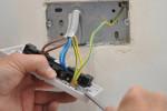 Установка розетки или выключателя в квартире-все по полочкам!