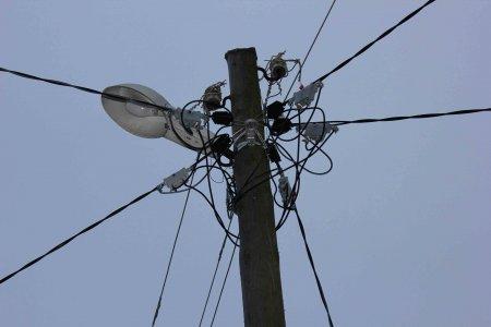Как снизить потери электричества в загородном доме или дачном поселке