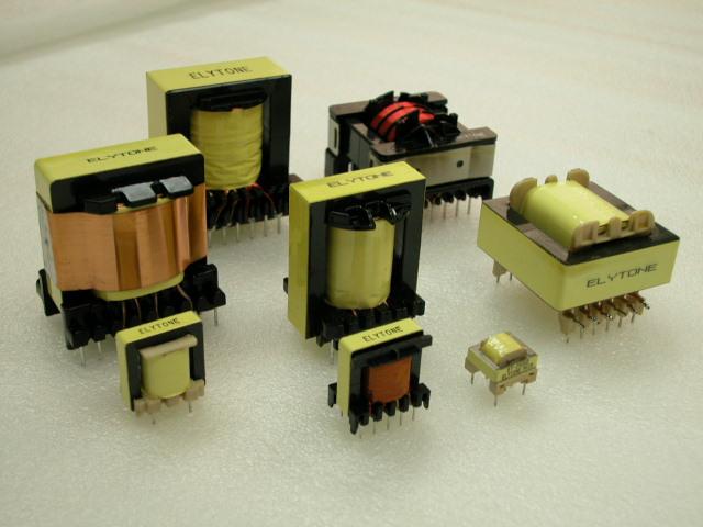 Импульсный трансформатор
