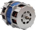 Однофазный электродвигатель 220 Вольт