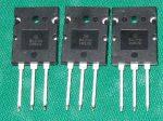 Что такое выходной транзистор? Ток покоя и каскадные усилители