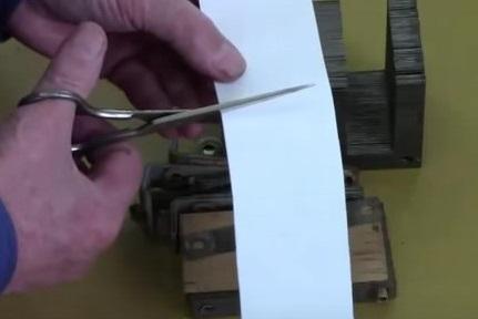 Трансформатор своими руками